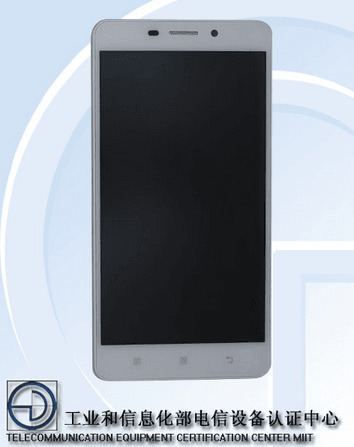 Lenovo-A5860-certified-by-TENAA