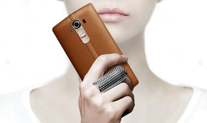 Tabletowo.pl LG G3 i G4 otrzymają Androida Marshmallow szybciej, niż nam się wydaje Aktualizacje Android Ciekawostki Google LG Smartfony