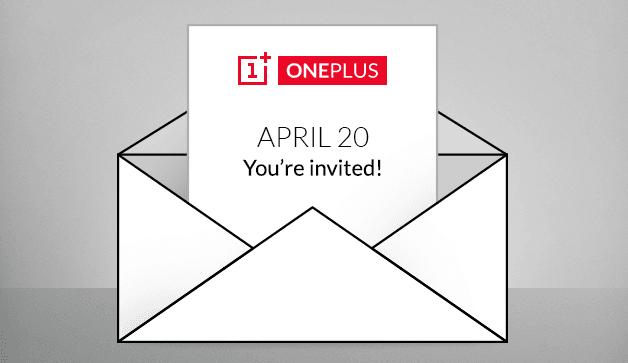 Konferencja OnePlus