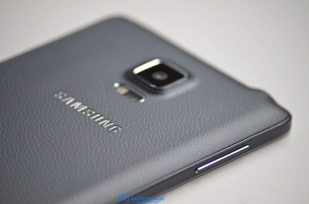 Kolejne wieści na temat Samsunga Galaxy Note 5 i S6 Edge Plus
