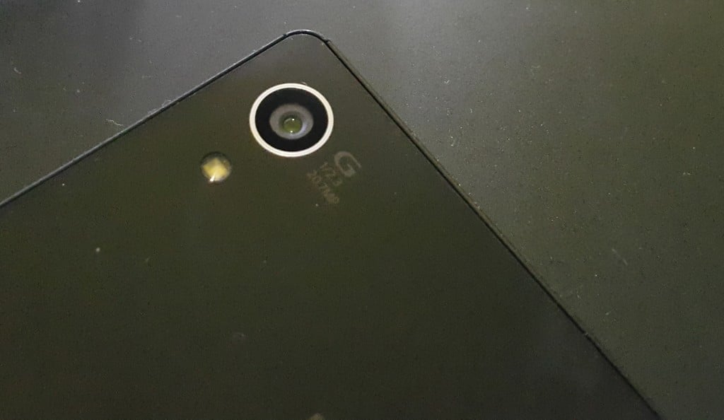 Tabletowo.pl Sony Xperia Z4 bohaterką kolejnych zdjęć Plotki / Przecieki Smartfony Sony