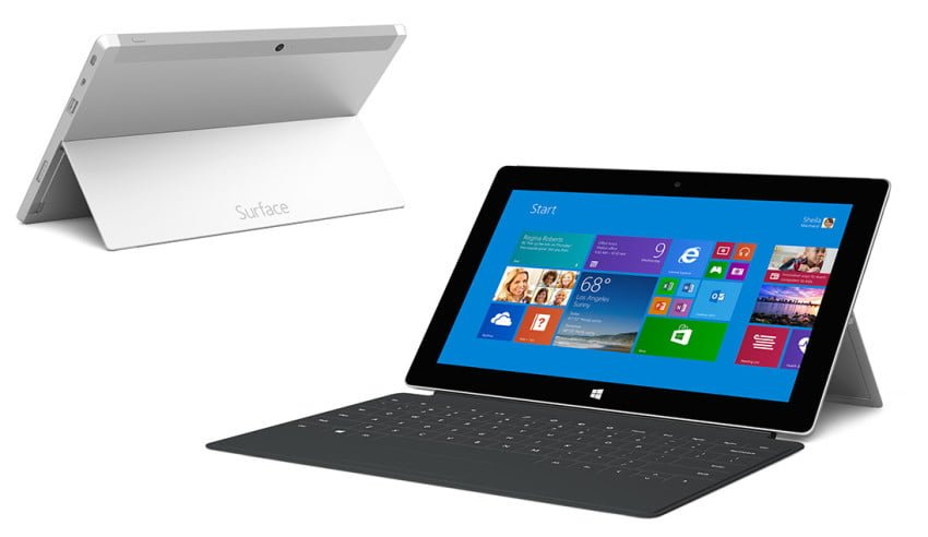Tabletowo.pl Surface RT – historia spektakularnego upadku Microsoft Opinie Tablety Windows