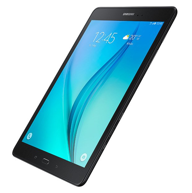 Tabletowo.pl Samsung Galaxy Tab A w sprzedaży w Europie pod koniec kwietnia Nowości Samsung Tablety