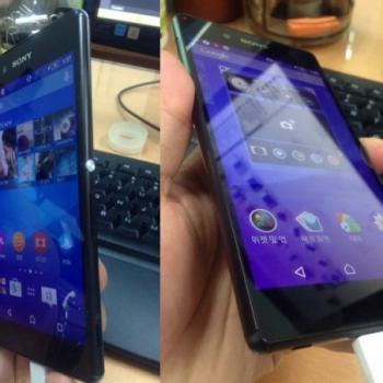 Sony Xperia Z4 zadebiutuje 20 kwietnia? 22