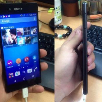 Sony Xperia Z4 zadebiutuje 20 kwietnia? 20