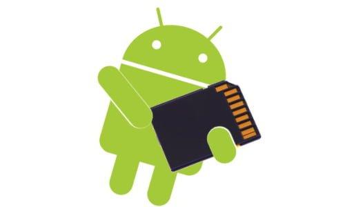 W Androidzie M jest możliwość przenoszenia aplikacji na kartę pamięci! 31
