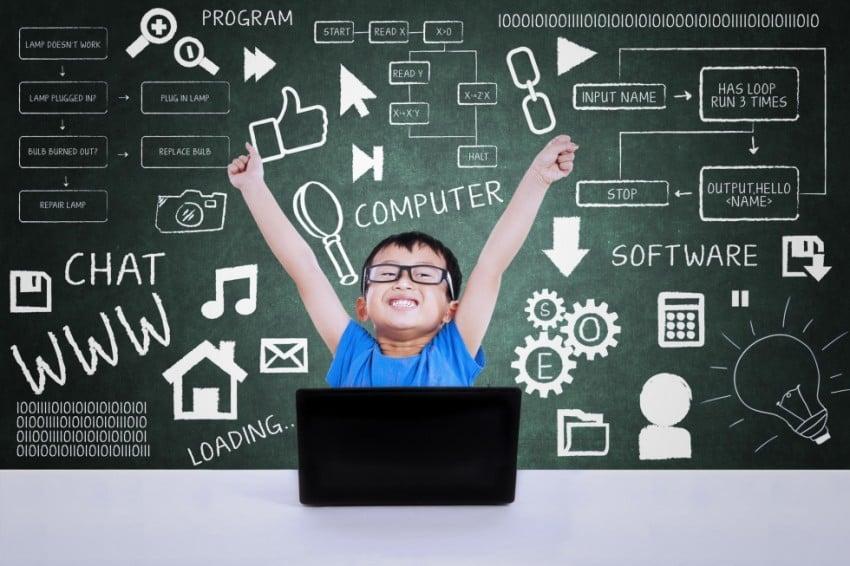 Tabletowo.pl Nie uczmy dzieci programowania Ciekawostki Felietony Opinie Technologie