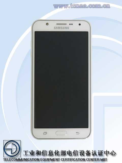 Samsung Galaxy J5 i J7 dostrzeżone w TENAA 26