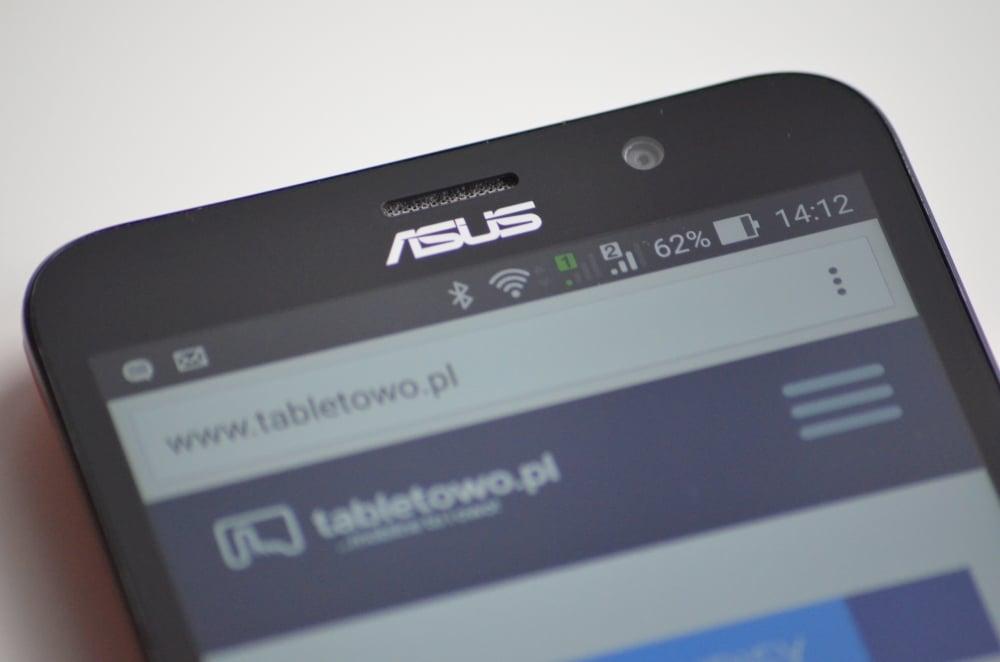 Asus Zenfone 2 może działać w oparciu o... Windowsa 7 22