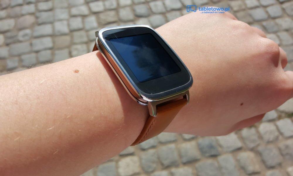 Tabletowo.pl Asus podobno wycofuje się z rynku smartwatchy z Android Wear Asus Wearable