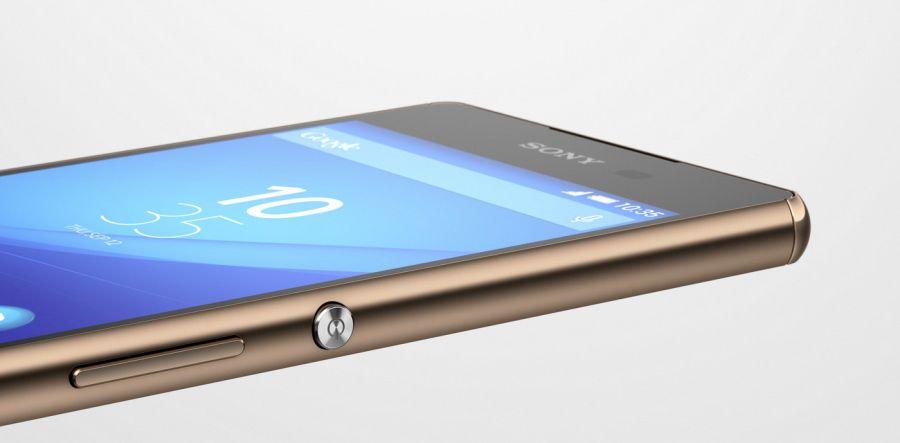 Sony Xperia Z3+ trafiła do nas na testy, będzie gorąco! 19