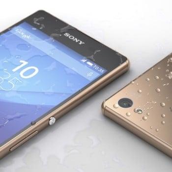 Tabletowo.pl Sony Xperia Z3+ - wiemy kiedy i w jakiej cenie trafi do Polski Android Smartfony Sony