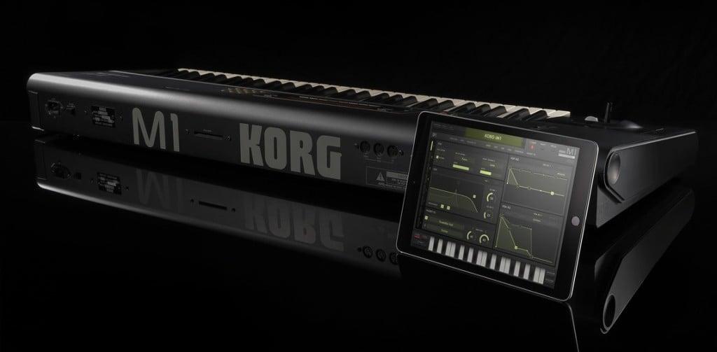 Muzyczne aplikacje firmy Korg taniej do końca czerwca 22