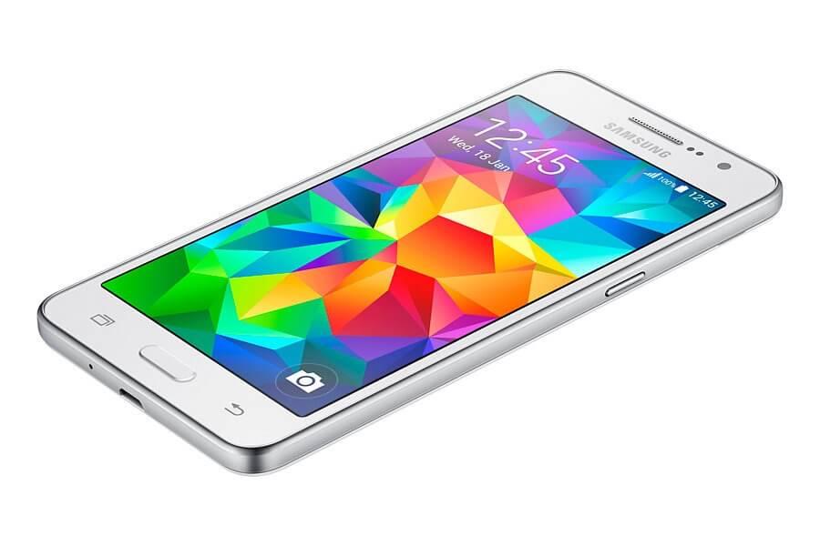 Tabletowo.pl Sercem Samsung Galaxy Grand Prime (2016) będzie Snapdragon 425 Android Samsung Smartfony