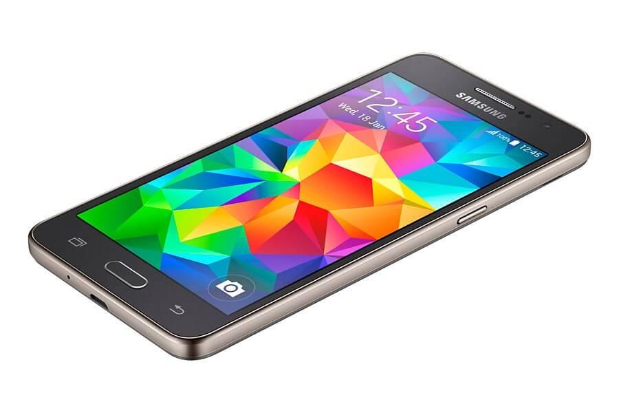 Tabletowo.pl Samsung pracuje nad Galaxy Grand Prime (2016) Android Samsung Smartfony