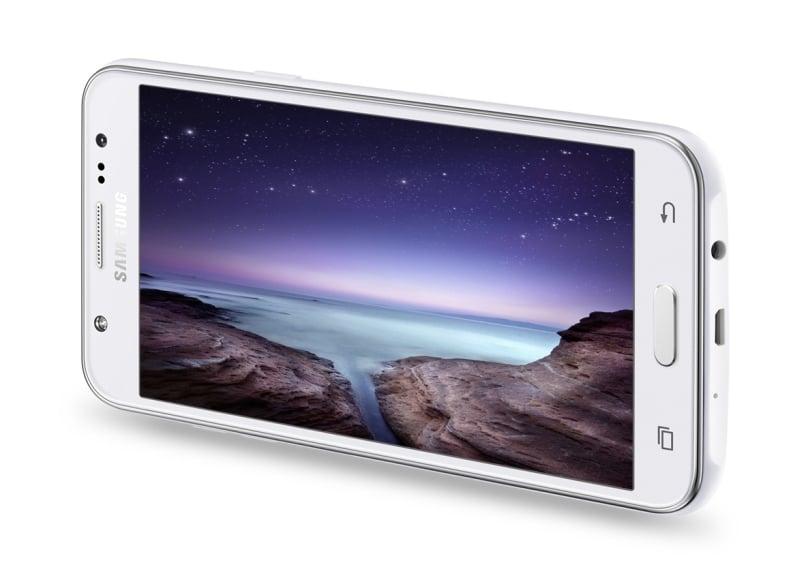 Dzięki benchmarkom poznaliśmy specyfikację Samsunga Galaxy J3 21
