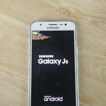 Wiemy jak dokładnie będzie wyglądał Samsung Galaxy J5 27