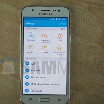 Wiemy jak dokładnie będzie wyglądał Samsung Galaxy J5 24