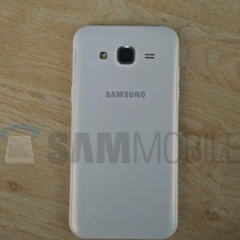 Wiemy jak dokładnie będzie wyglądał Samsung Galaxy J5 23
