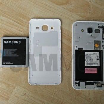 Wiemy jak dokładnie będzie wyglądał Samsung Galaxy J5 21
