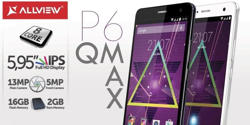 allview-P6Qmax