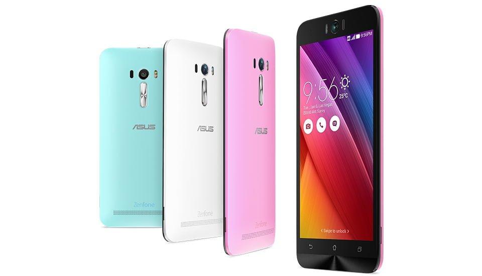 Asus Zenfone Selfie z przednim aparatem 13 Mpix i Snapdragonem 615 (Computex 2015) 23