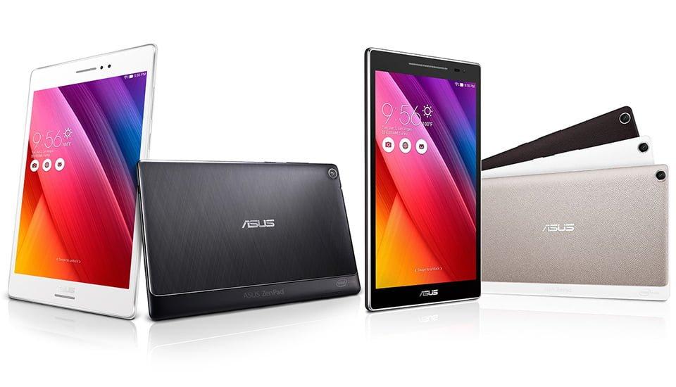 Asus ZenPad S 8.0 z 4GB RAM i ciekawie prezentującą się obudową (Computex 2015) 25