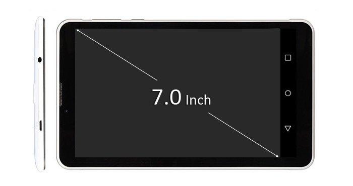 Tabletowo.pl Chuwi Vi7 - jeden z najtańszych tabletów z Androidem Lollipop Android Chińskie Ciekawostki Tablety