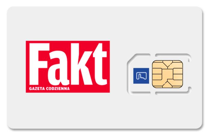 Tabletowo.pl Fakt Mobile - nowy wirtualny operator telefonii komórkowej Ciekawostki GSM Nowości Zapowiedzi