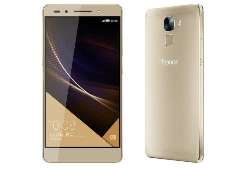 Tabletowo.pl Potwierdzone: Honor 7 trafi do sprzedaży w Europie Android Chińskie Huawei Smartfony