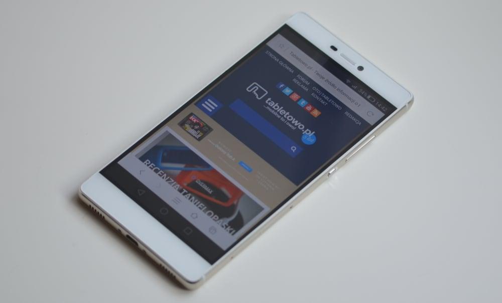 Tabletowo.pl Huawei P8 i P8 Lite oraz Honor 7 i 7 Lite nie dostaną aktualizacji do Androida 7.0 Nougat Aktualizacje Android Huawei Smartfony