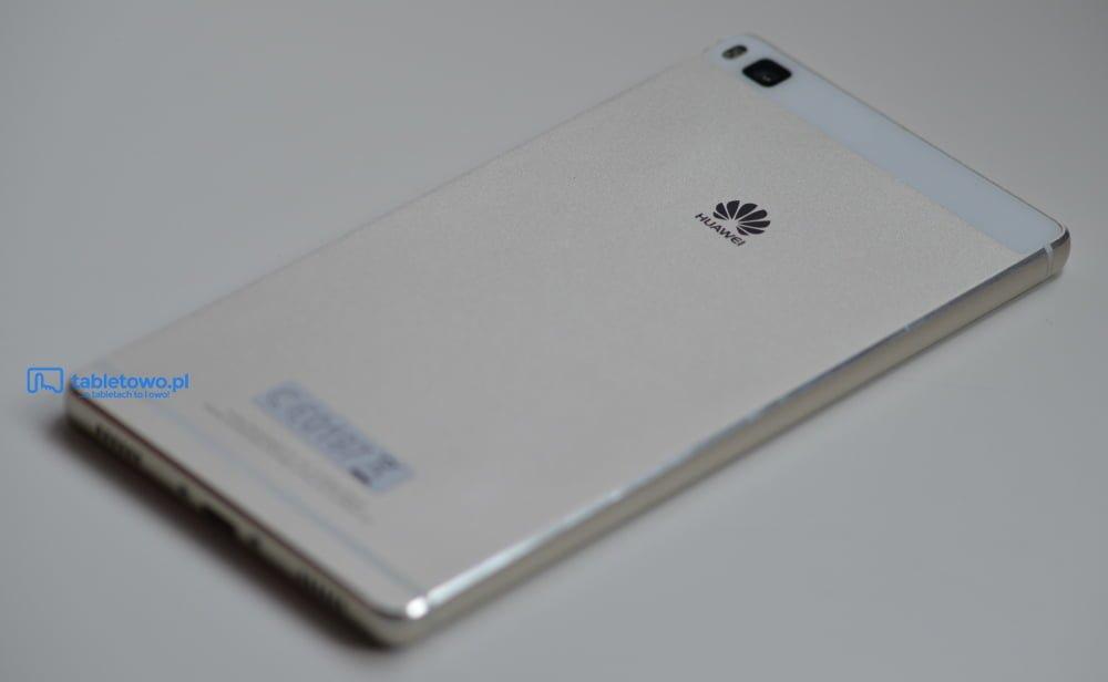 smartfon Huawei P8 smartphone