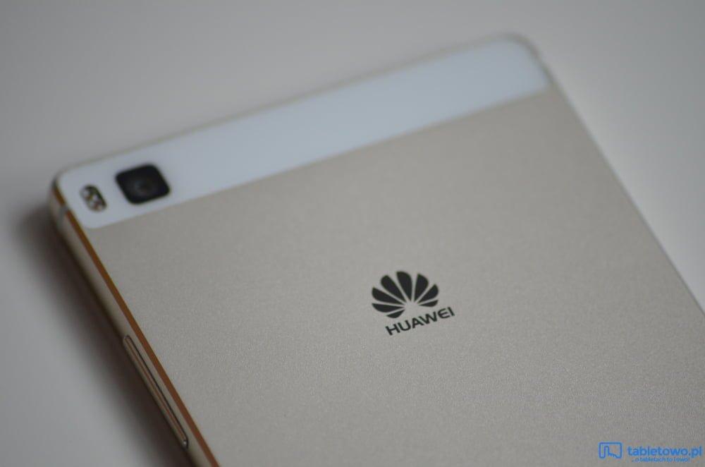 Huawei P9 ma zadebiutować w marcu - z czytnikiem linii papilarnych, Kirinem 950 i 4GB RAM
