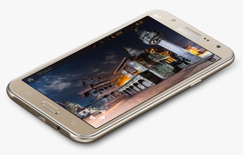 Samsung Galaxy J5 (2016), J7 (2016) i A9 Pro zarejestrowane przez TENAA 24