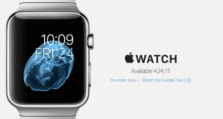 Tabletowo.pl Apple Watch 2 będzie... cieńszy Apple Ciekawostki Nowości Plotki / Przecieki Wearable