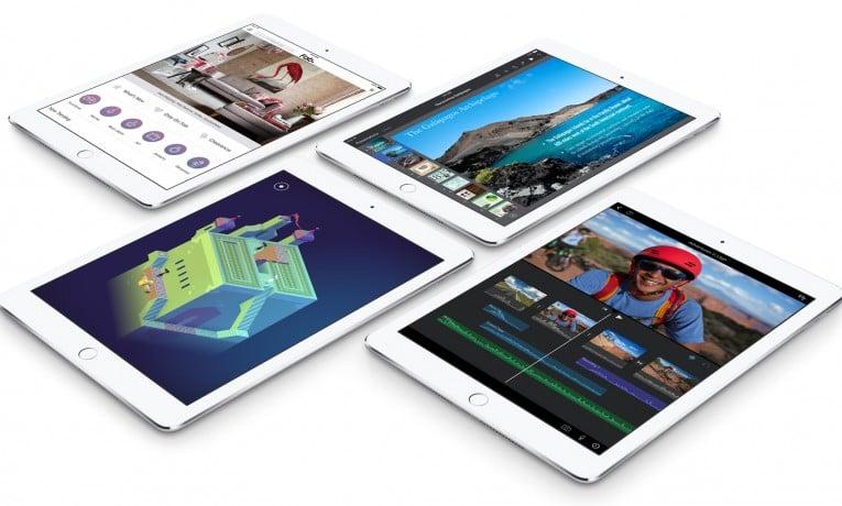 iPad Air 3 może zadebiutować 15 marca