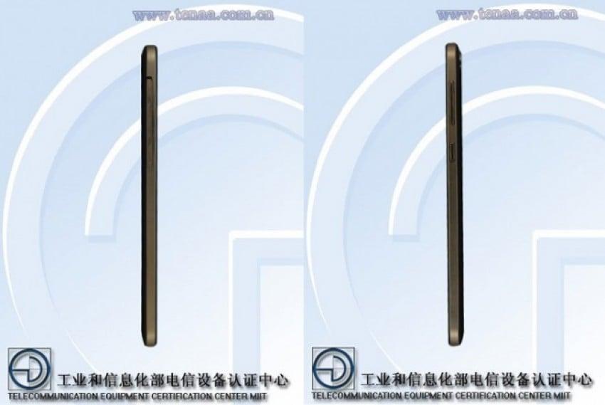 HTC Desire 728 both sides