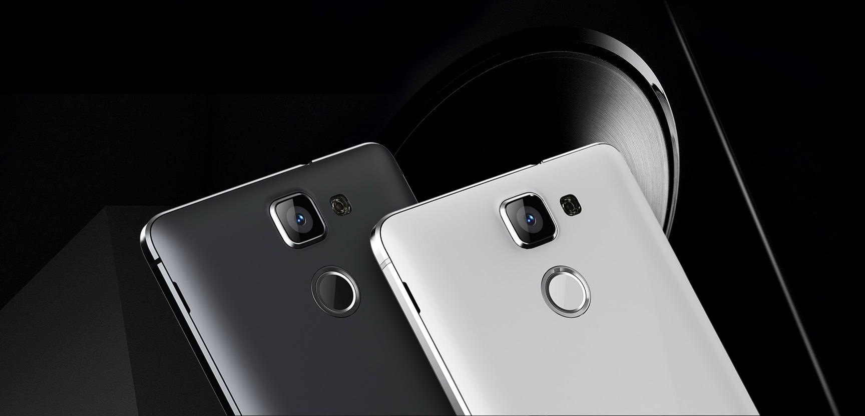 Tabletowo.pl Mlais M7 Plus dostanie 3 GB pamięci RAM i dużą baterię Android Chińskie Smartfony