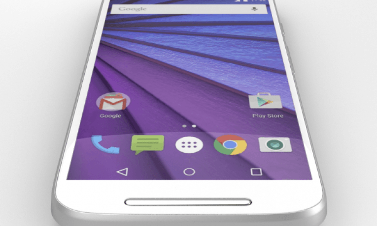Motorola Moto G (2015) ma pojawić się w Moto Maker