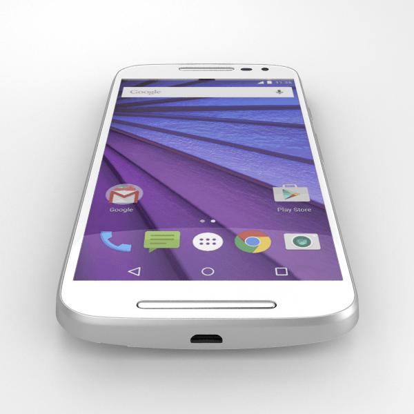 Motorola Moto G (2015) rozpakowana, zobaczyliśmy zawartość pudełka 20