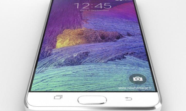 Prezentacja Samsunga Galaxy Note 5 ma odbyć się 13 sierpnia w Nowym Jorku