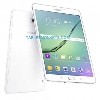 Mamy oficjalne zdjęcia tabletów Samsung Galaxy Tab S2 8 i 9,7 cali! 22