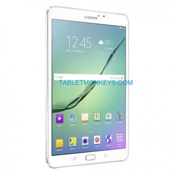 Mamy oficjalne zdjęcia tabletów Samsung Galaxy Tab S2 8 i 9,7 cali! 21