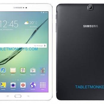 Mamy oficjalne zdjęcia tabletów Samsung Galaxy Tab S2 8 i 9,7 cali! 25