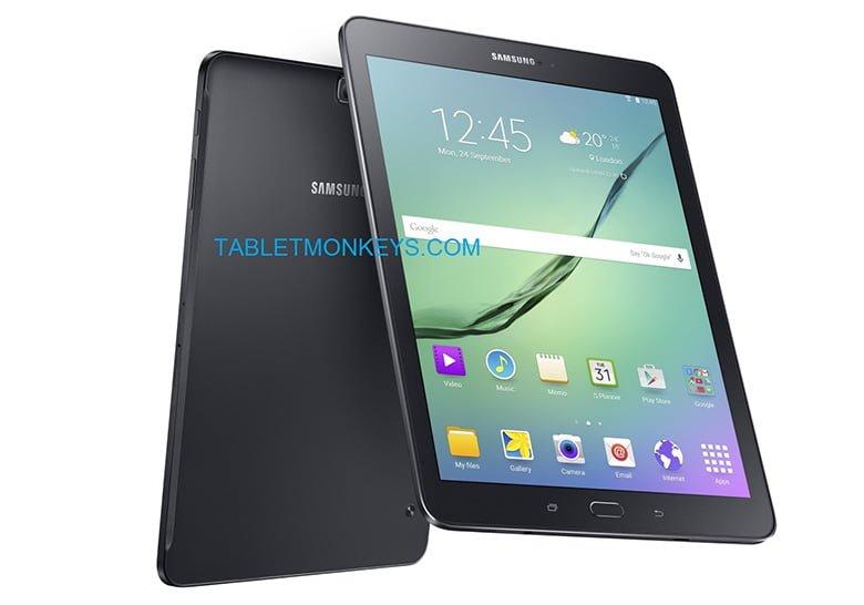 Mamy oficjalne zdjęcia tabletów Samsung Galaxy Tab S2 8 i 9,7 cali! 20