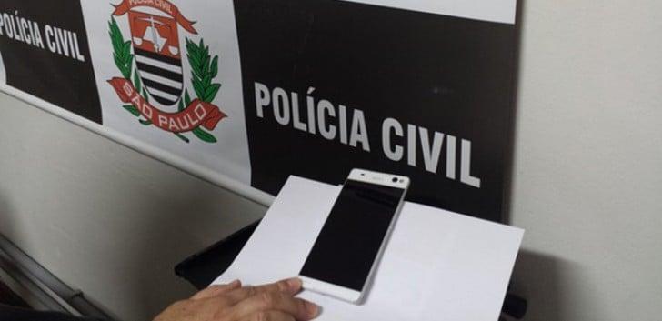 Tabletowo.pl Sony Xperia C5 Ultra na policyjnym zdjęciu Android Plotki / Przecieki Smartfony Sony