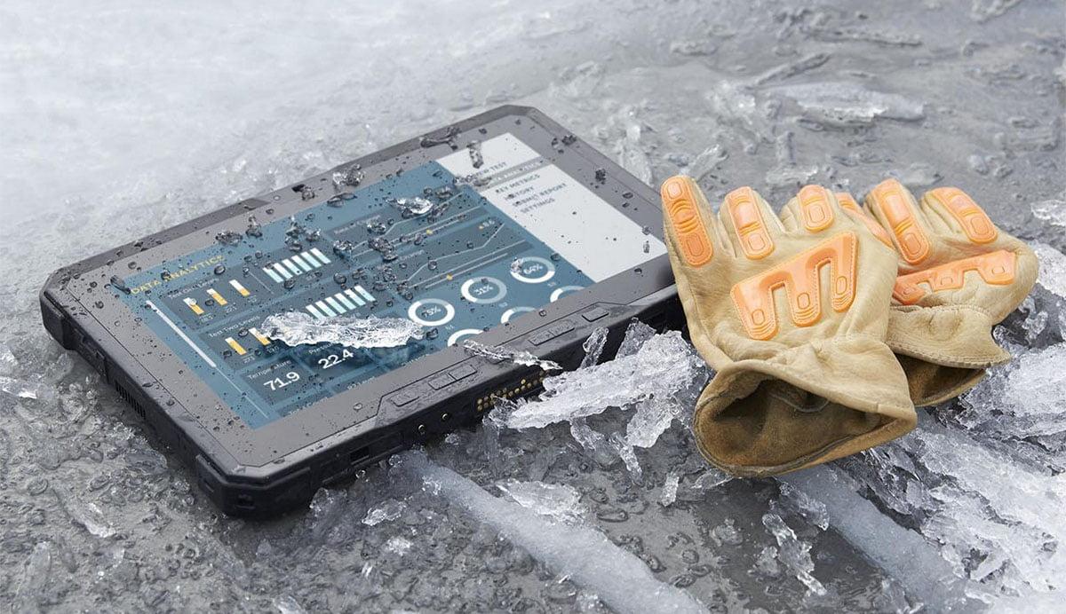 Dell Latitude 12 Rugged to jedno z najbardziej wytrzymałych urządzeń mobilnych 31