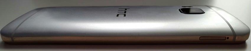"""Tabletowo.pl Recenzja HTC One M9 - zbyt drogi, """"gorący"""" flagowiec Android HTC Recenzje Smartfony"""