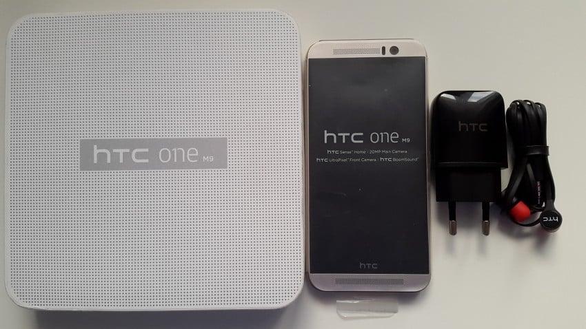 htc-one-m9-pudełko