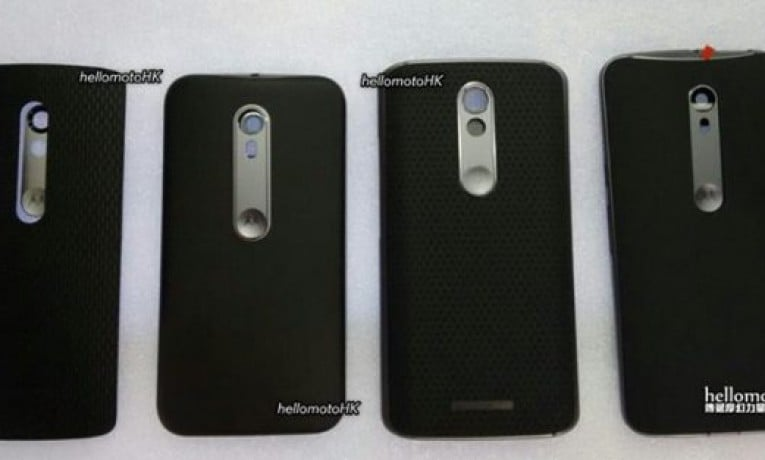 Motorola szykuje aż cztery nowe smartfony